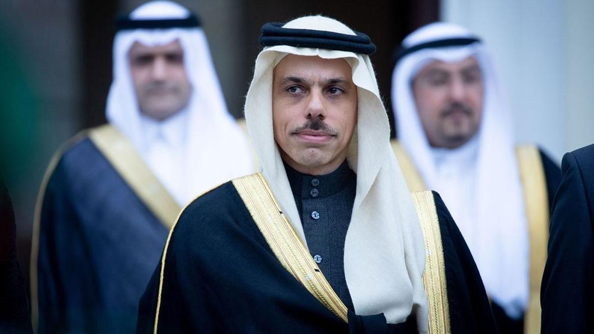 Suudi Arabistan'dan Türkiye açıklaması: Mükemmel ilişkilere sahibiz