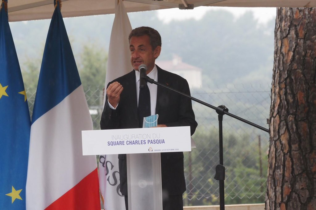 Sarkozy yolsuzluktan bugün hakim karşısına çıkacak