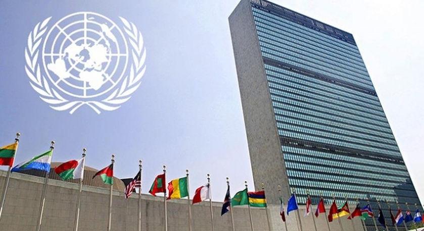 BM: Suriye Anayasa Komitesi Cenevre'de toplanmayı planlıyor