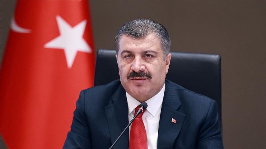 Türkiye'de koronavirüs tablosu ağırlaşıyor
