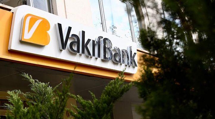 Vakıfbank sendikasyon kredilerinde yüzde 109 ile tek banka
