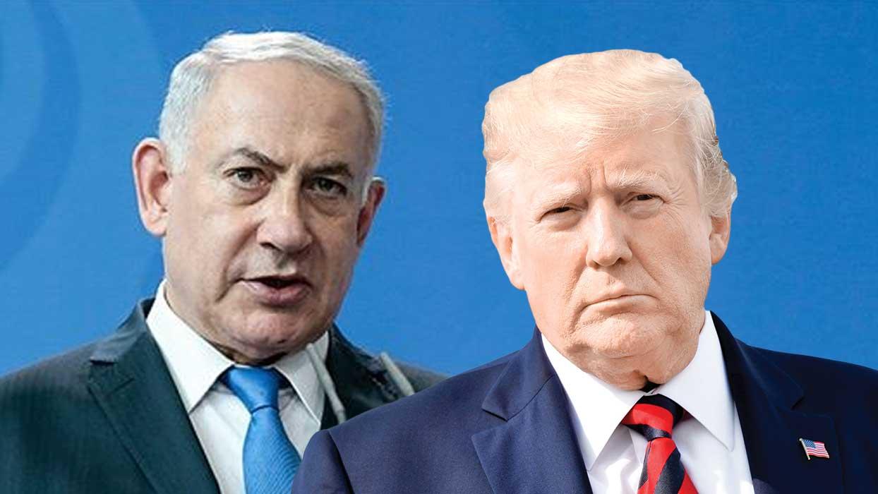 İran'ı sarsan suikasta ilişkin Netanyahu ve Trump'tan ilk açıklamalar