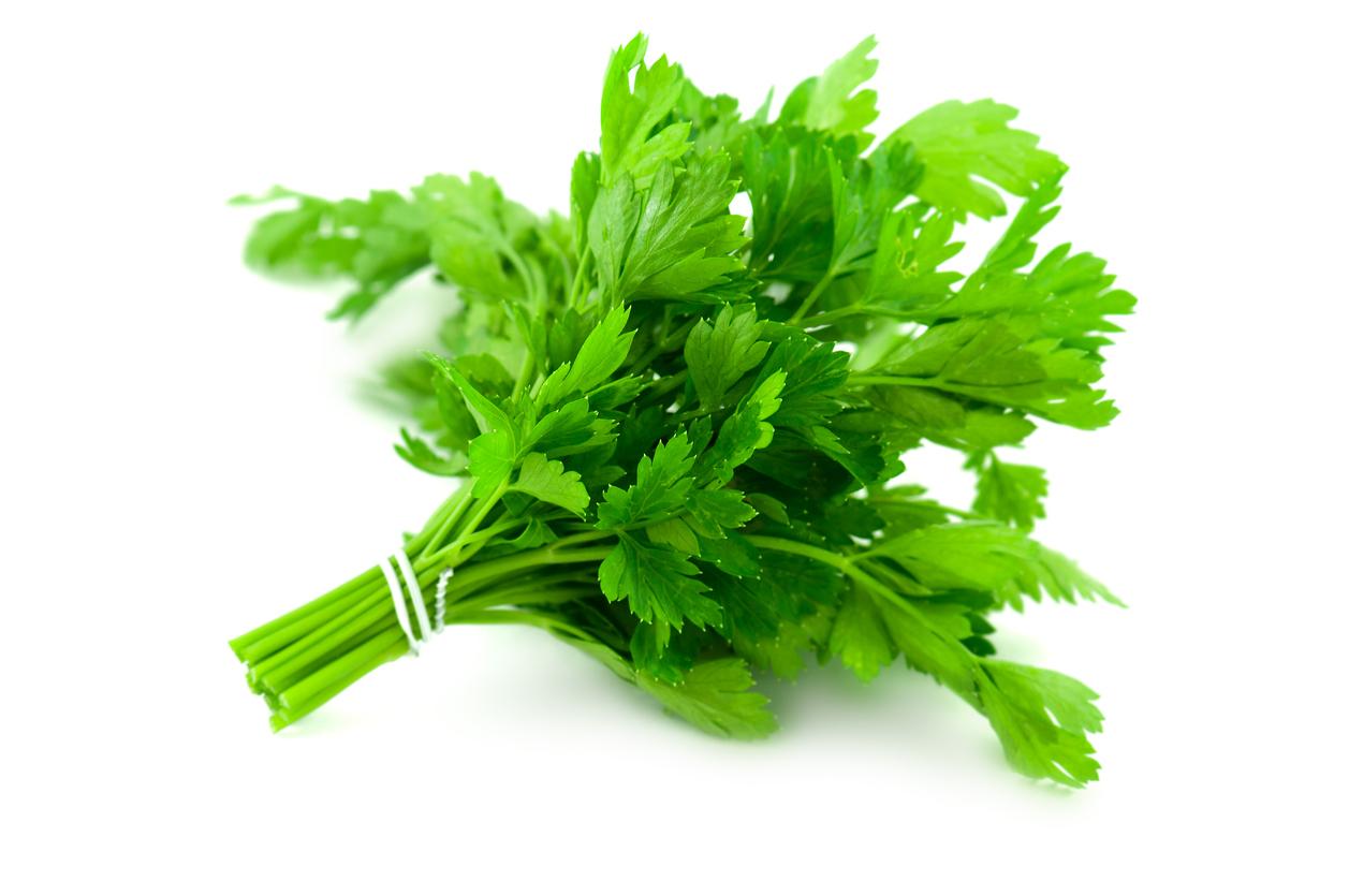 Salgına karşı 'koyu yeşil yapraklı sebze' önerisi