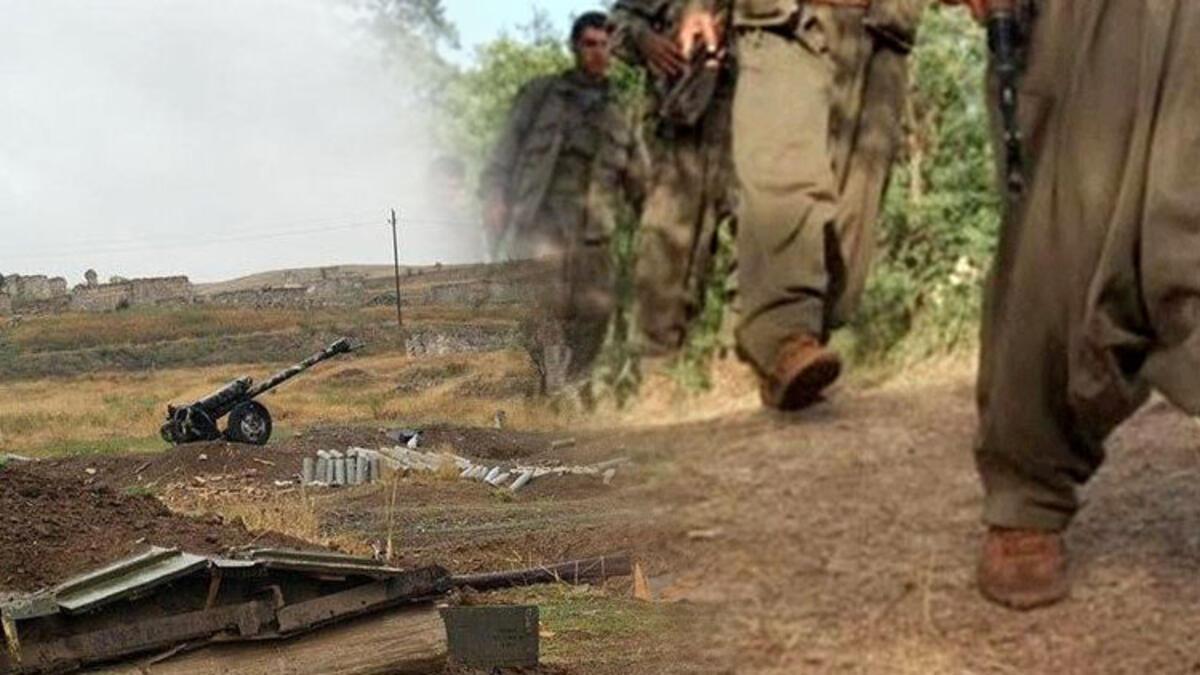 PKK'dan Ermenistan itirafı: Birlikte savaştık