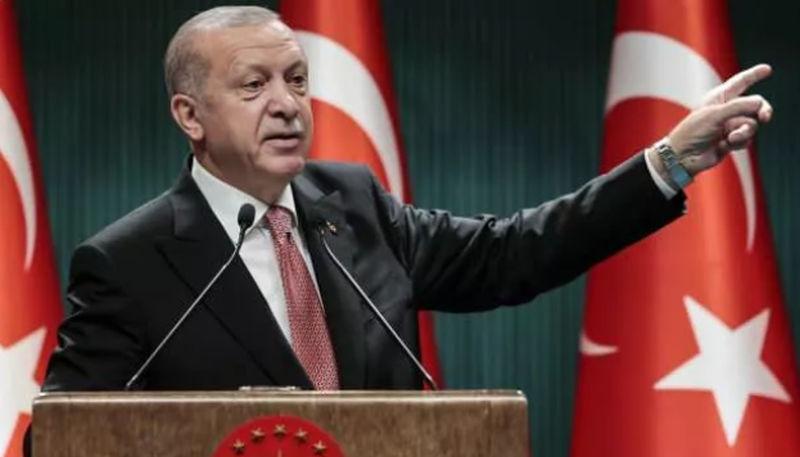 Başkan Erdoğan'dan Kılıçdaroğlu'na çok sert tepki: Bu millet seni asla affetmeyecektir