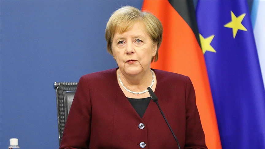 Merkel'den Türkiye açıklaması: Anlaşma sağlanamadı