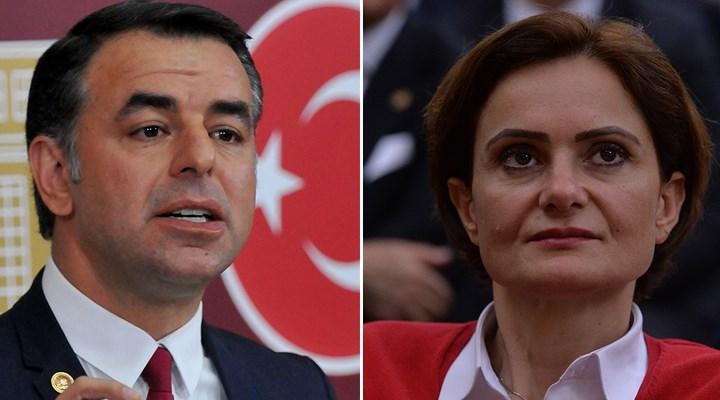 CHP'de taciz kavgası: Eski vekilden Kaftancıoğlu'na suçlama…