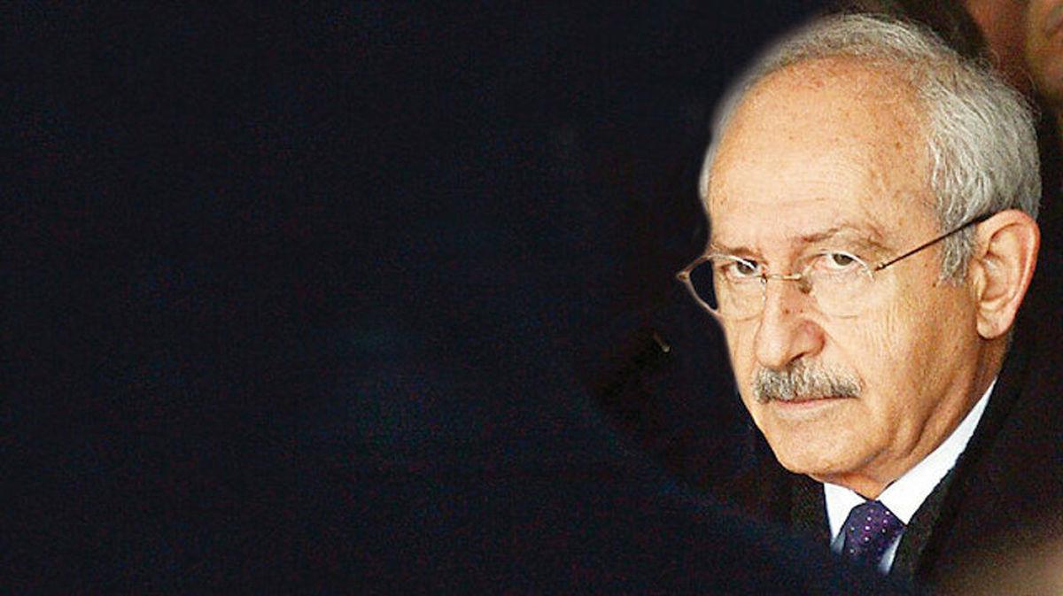 Kılıçdaroğlu'na tepkiler arttı: Hukuk ve millet önünde hesabını soracağız