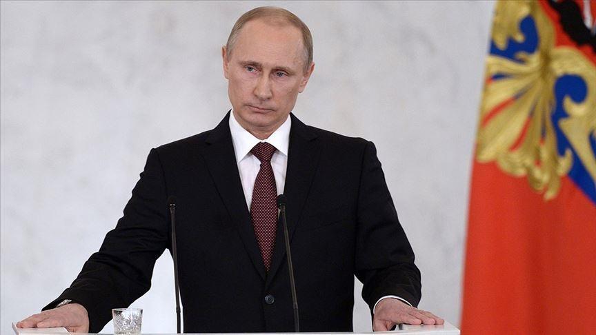Putin'den 'küresel petrol talebi açıklaması