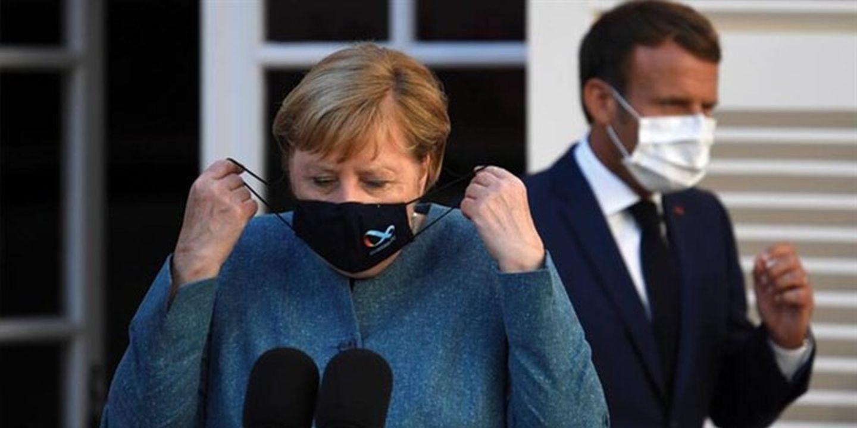 Almanya'daki kısıtlamalar 10 Ocak'a kadar uzatıldı