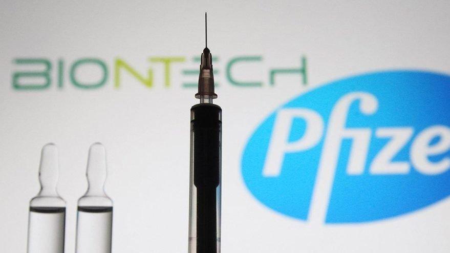 Türk profesörün aşısına ilk onay çıktı