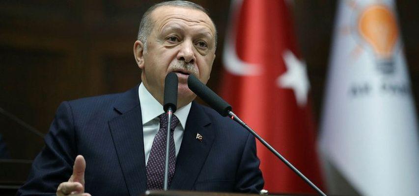 Başkan'dan CHP'deki skandala sert tepki