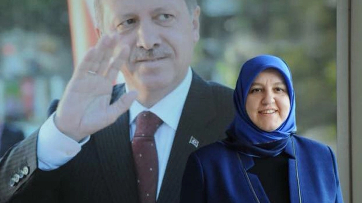 AK Partili vekil istismar mağduru CHP'li kadınlara seslendi: Yanınızdayız