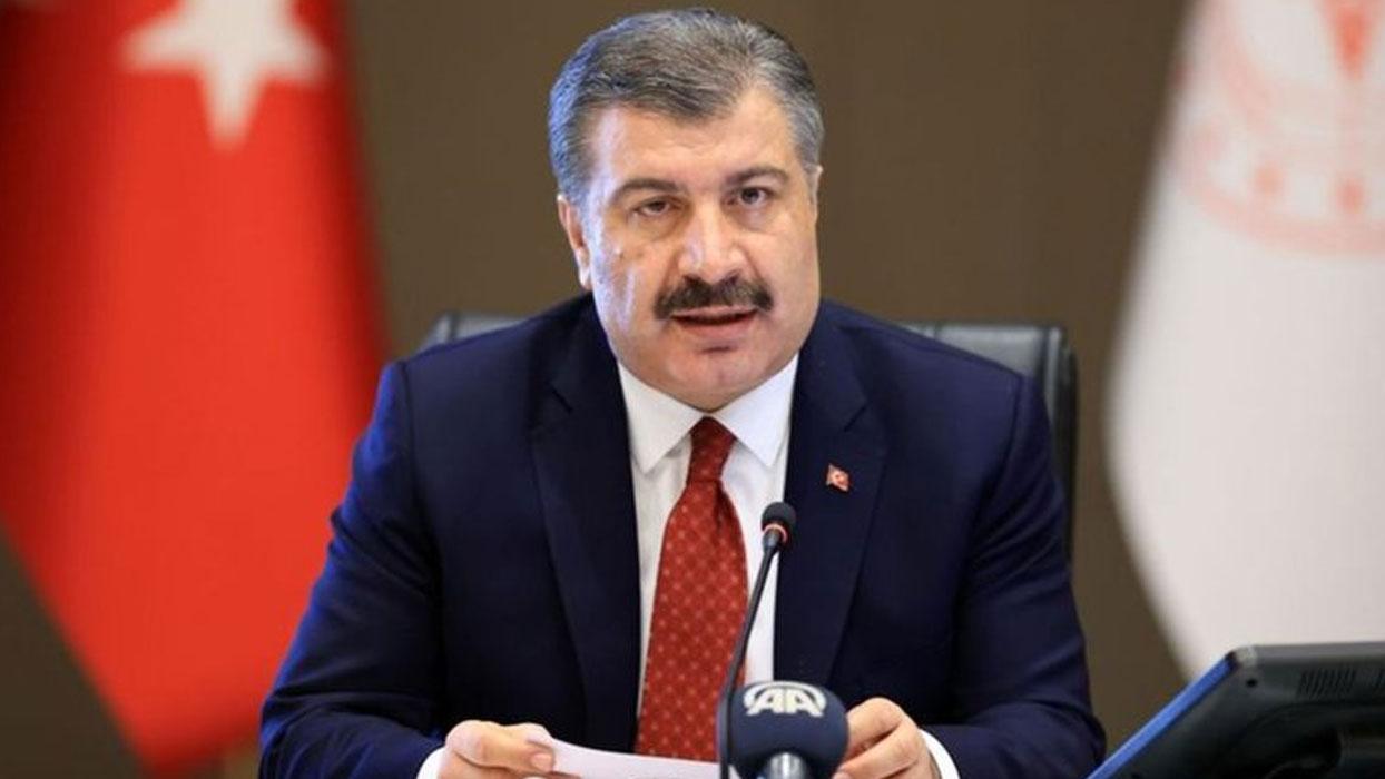 6 Aralık 2020 Türkiye Günlük Koronavirüs Tablosu...