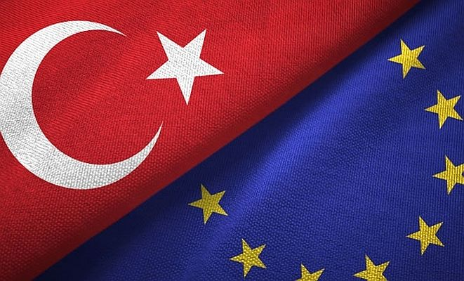 22 ülke AB Zirvesi'nde Türkiye'ye yaptırıma karşı çıktı