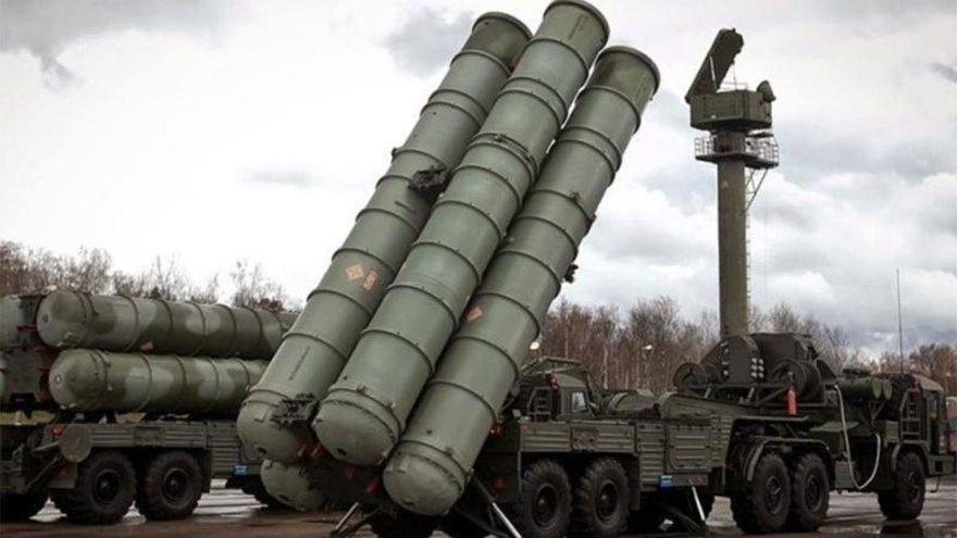 ABD, S-400'ler nedeniyle Türkiye'ye yaptırım kararı aldı