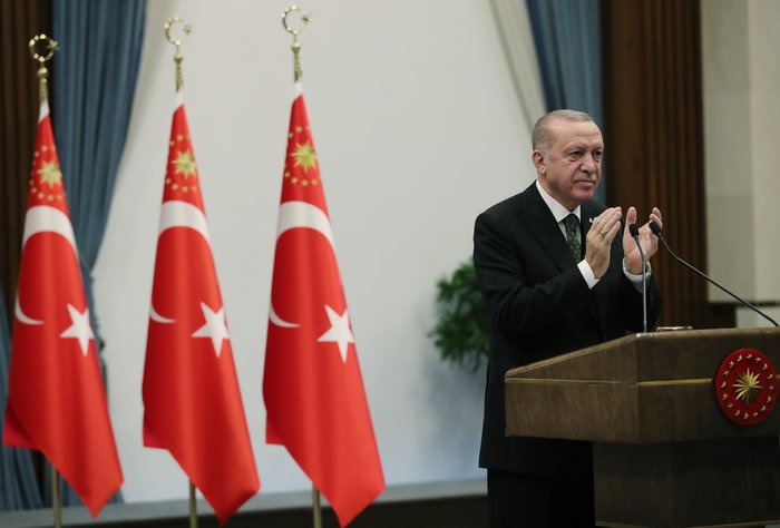 Müjdeyi Başkan Erdoğan verdi!