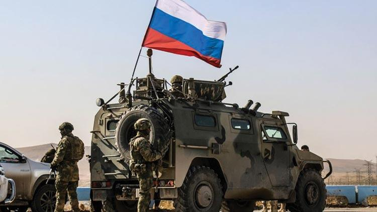 Ermenistan ordusunun Dağlık Karabağ'da döşediği mayın Rus askerin ölümüne neden oldu