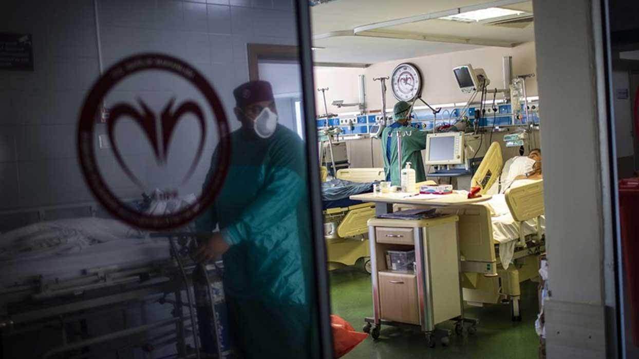 20 Aralık 2020 Türkiye Günlük Koronavirüs Tablosu açıklandı