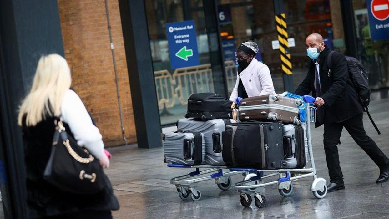 İtalya'da mutasyon paniği: İngiltere temaslı olmayan kişide rastlandı