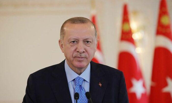 Başkan Erdoğan müjdeyi duyurdu