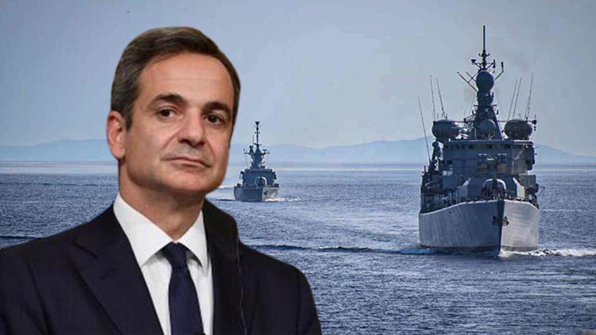 Yunanistan'dan skandal karar! Resmen yürürlüğe girdi