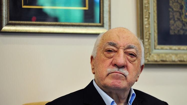 FETÖ'nün iki kritik ismi Ukrayna'dan Türkiye'ye getirildi