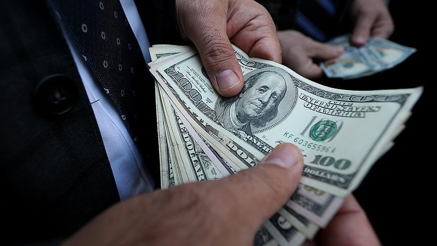 Dolar 4 ayın en düşük seviyesini gördü, altın tepetaklak oldu!