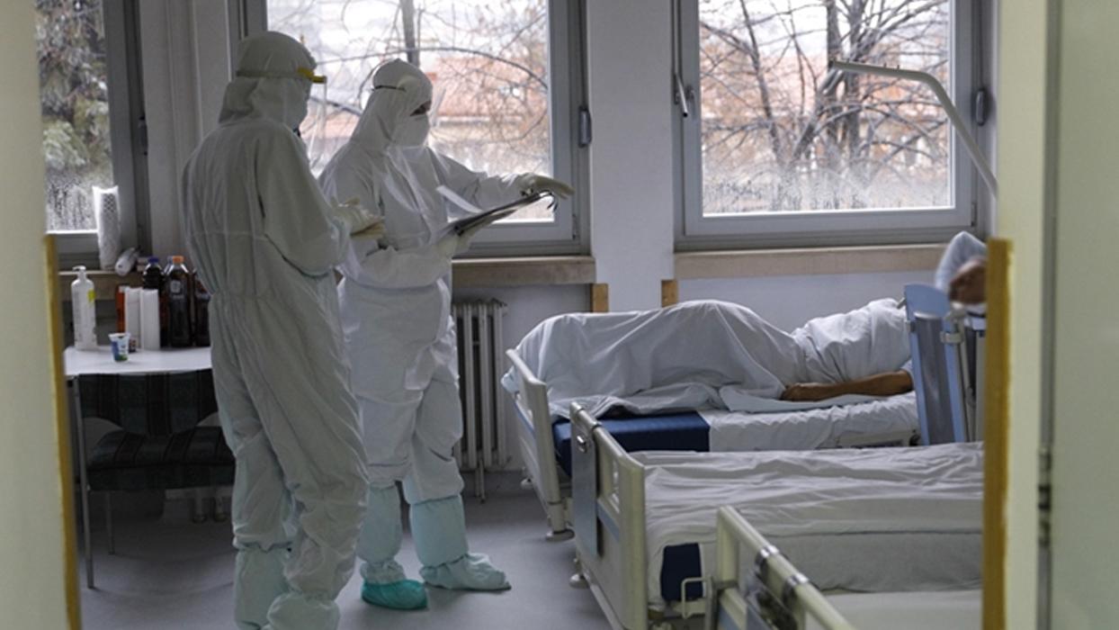 9 Ocak 2021 Türkiye Günlük Koronavirüs Tablosu açıklandı