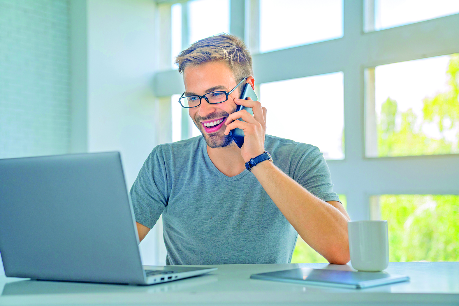 Uzun telefon görüşmeleri Kovid-19'u olumsuz etkiliyor