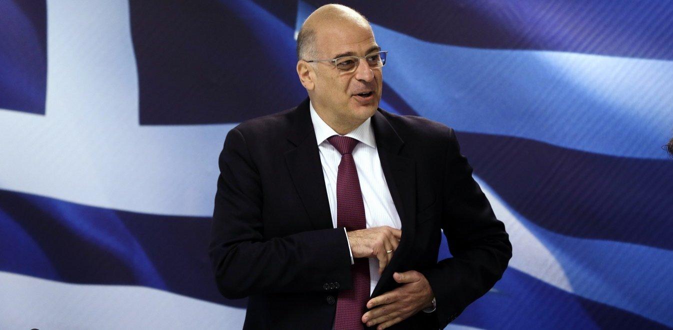 Yunan bakandan çarpıcı sözler: Türkiye bölgenin büyük değişimcisi rolü oynuyor