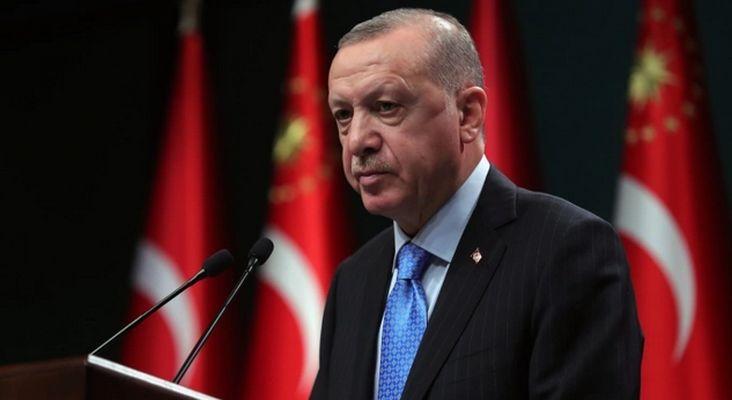 Başkan Erdoğan koronavirüs aşısı için tarih verdi