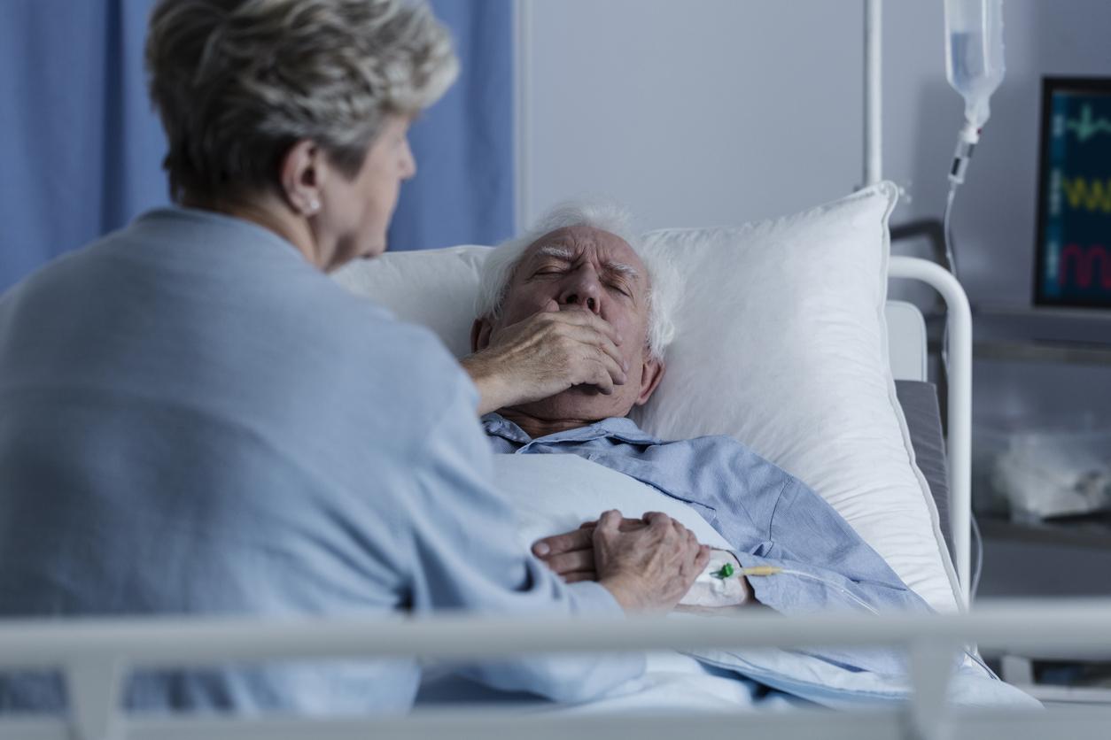 Verem akciğer kanseri ile karıştırılabilir