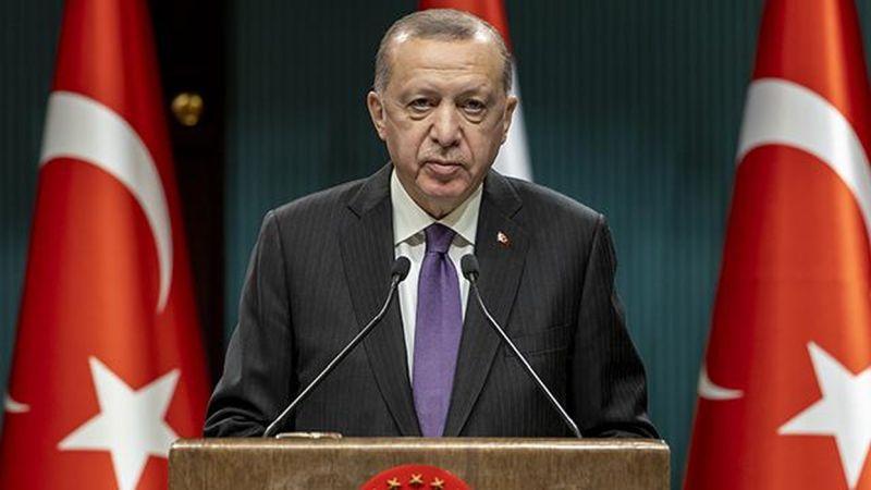 Başkan Erdoğan: Sosyal medya şirketlerinin baskılarına boyun eğmeyeceğiz