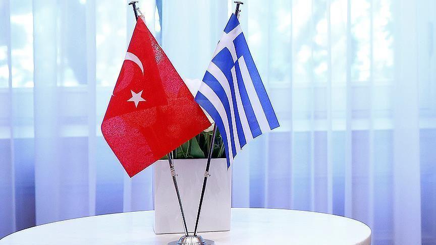 Yunanistan'dan sürpriz Türkiye çıkışı