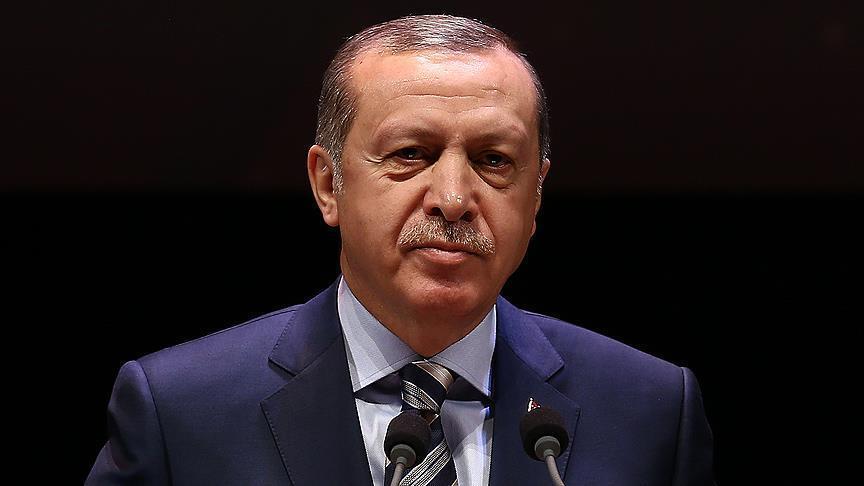 Başkan Erdoğan'dan uluslararası topluma çağrı: Harekete geçin!