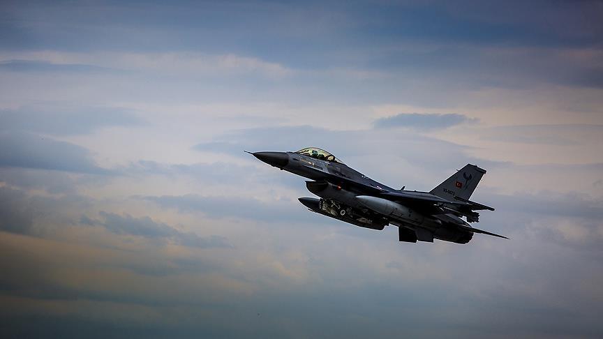Türkiye'den F-16 hamlesi! Savunma Sanayii Başkanı duyurdu!