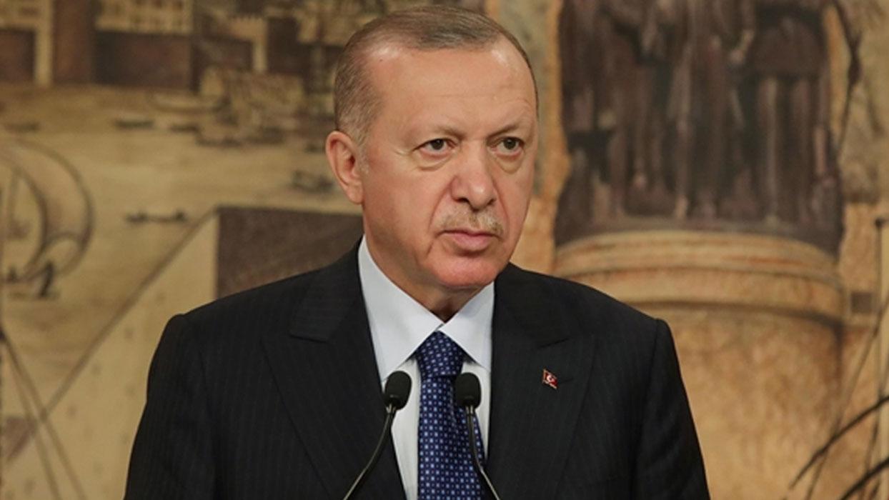 'Ülkemizi hedef alan saldırıların hiçbiri tesadüfi değildir'