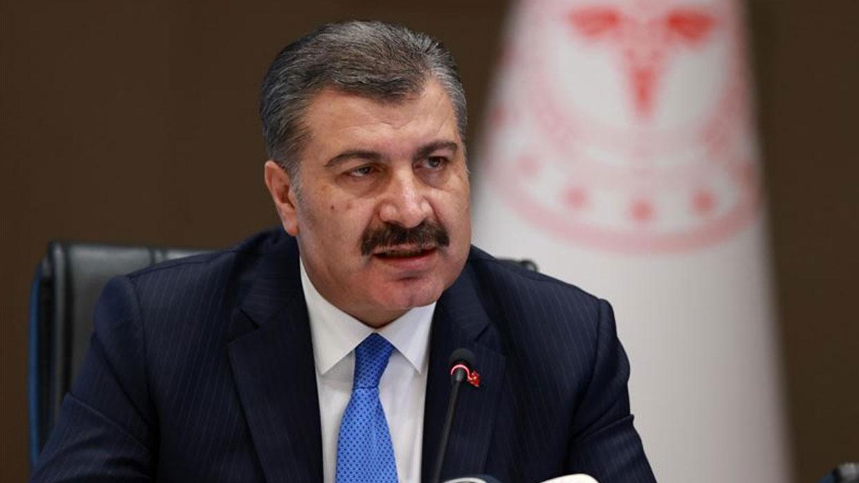 8 Şubat 2021 Türkiye Günlük Koronavirüs Tablosu açıklandı