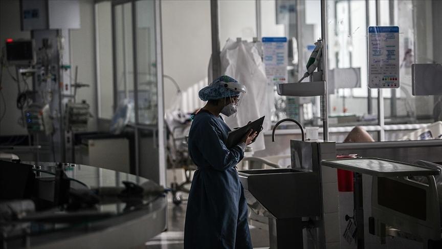 Dünya genelinde Kovid-19 vakalarında iyileşenlerin sayısı 80 milyonu geçti