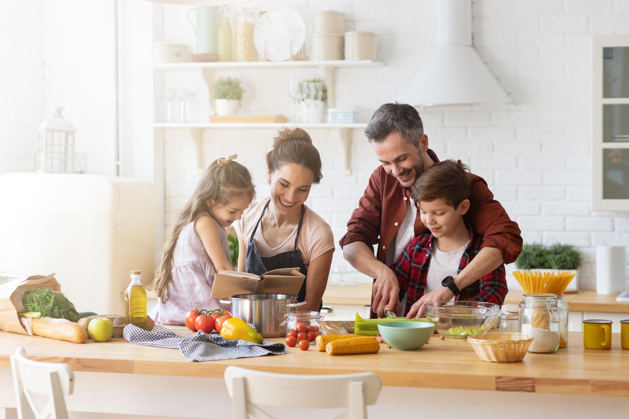 Uzmanlar uyardı: Ev yemekleri tüketin