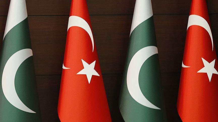 Pakistan Dışişleri Bakanlığından şehit edilen 13 Türk vatandaşı için başsağlığı mesajı