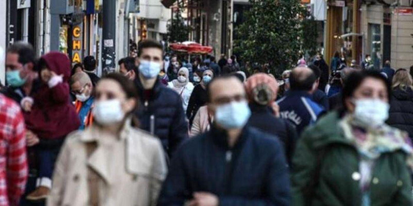 Sağlık Bakanlığı, koronavirüs verilerini açıkladı!