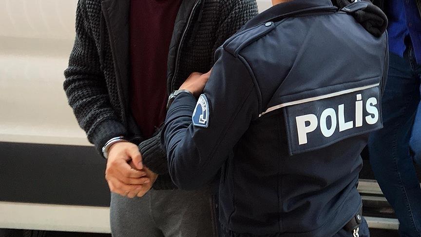 Erzurum'da terör örgütü PKK'ya yönelik operasyonda 4 gözaltı