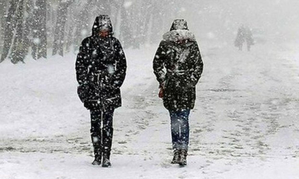 Meteoroloji'den 7 ile flaş uyarı! Hava sıcaklıkları 8-15 derece birden azalacak