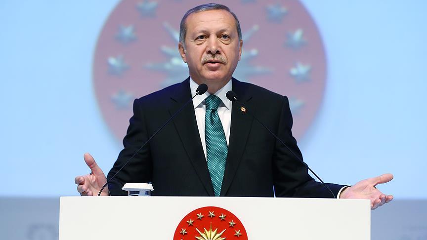 Başkan Erdoğan: Mart ayı başında kademeli normalleşme başlıyor
