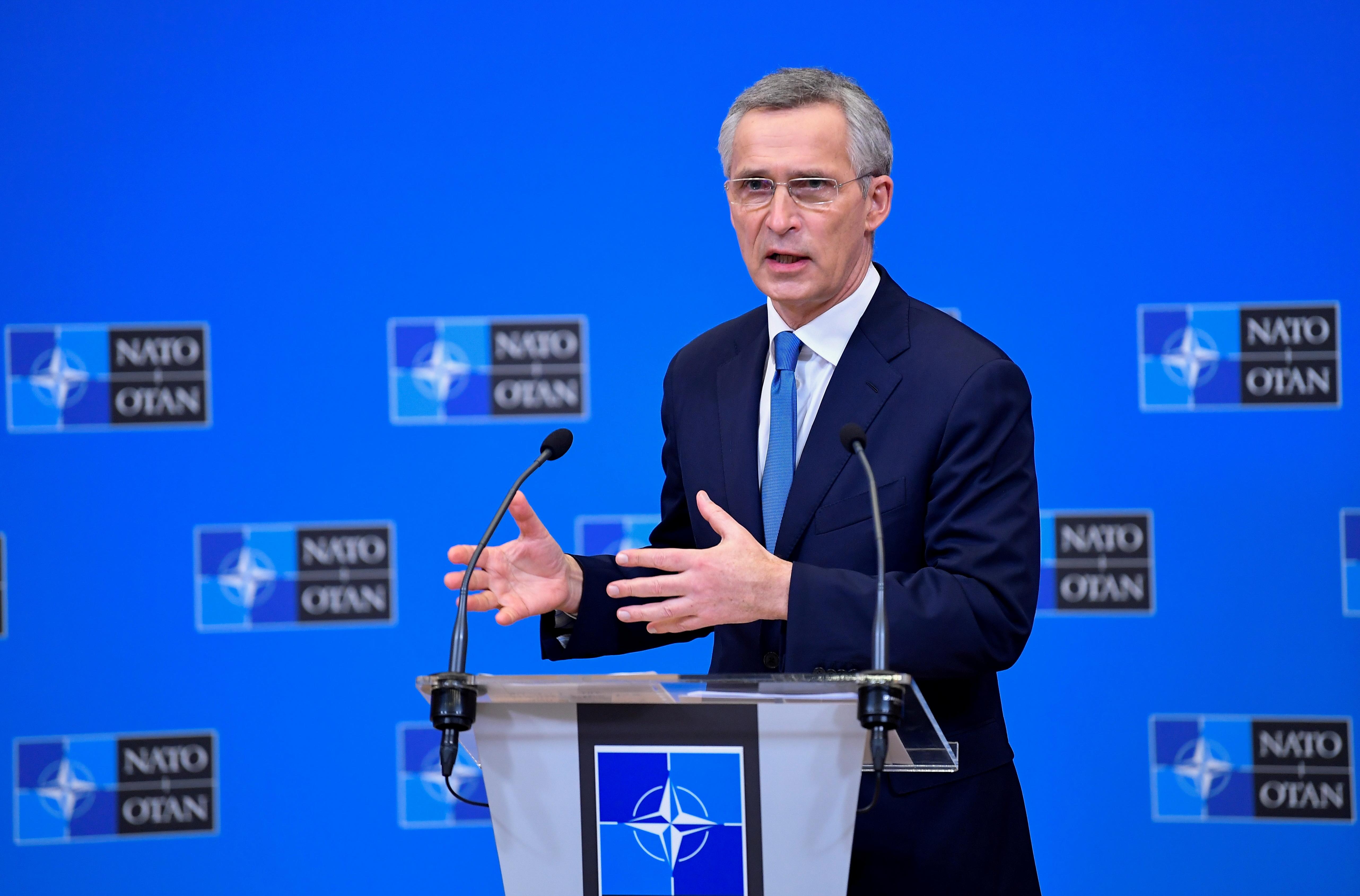 NATO'dan Türkiye açıklaması: Çok önemli müttefik