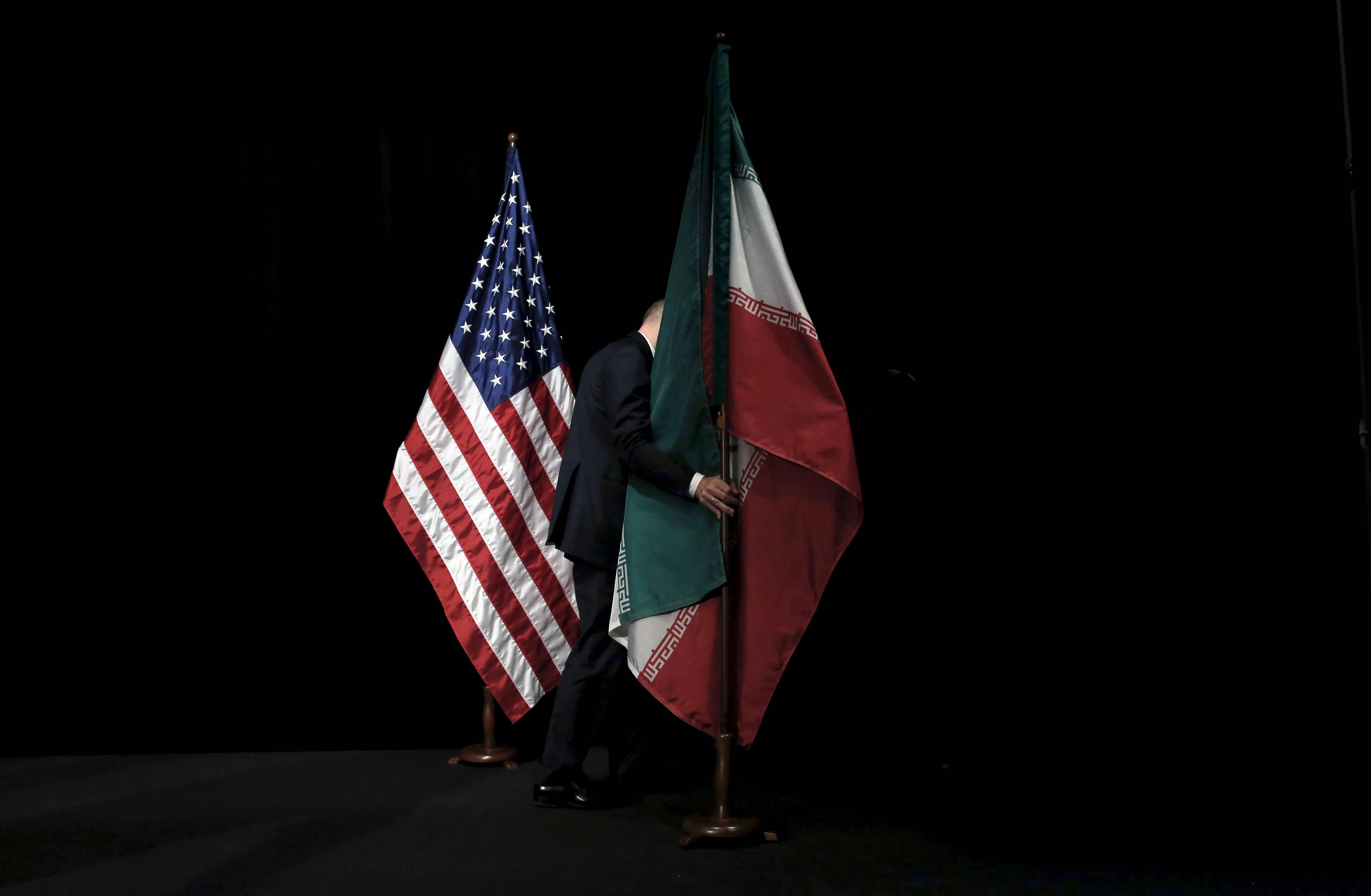 ABD'den flaş İran kararı!