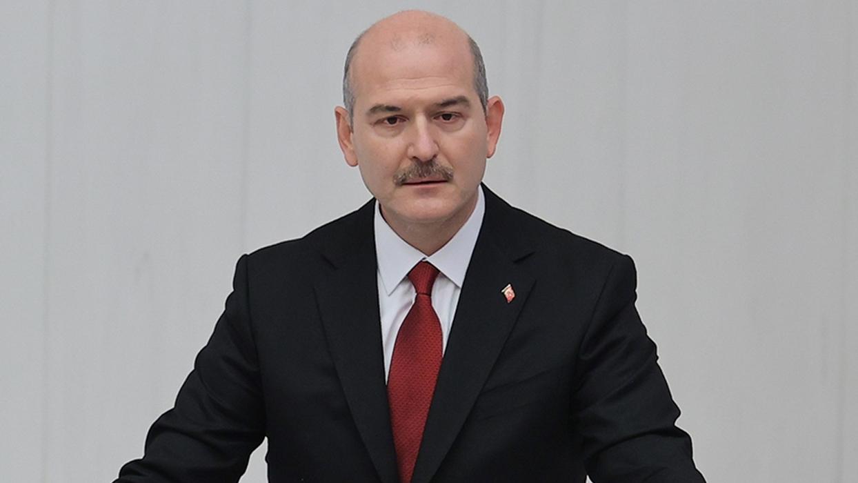 Bakan Soylu Gara'ya giden HDP'li vekili açıkladı