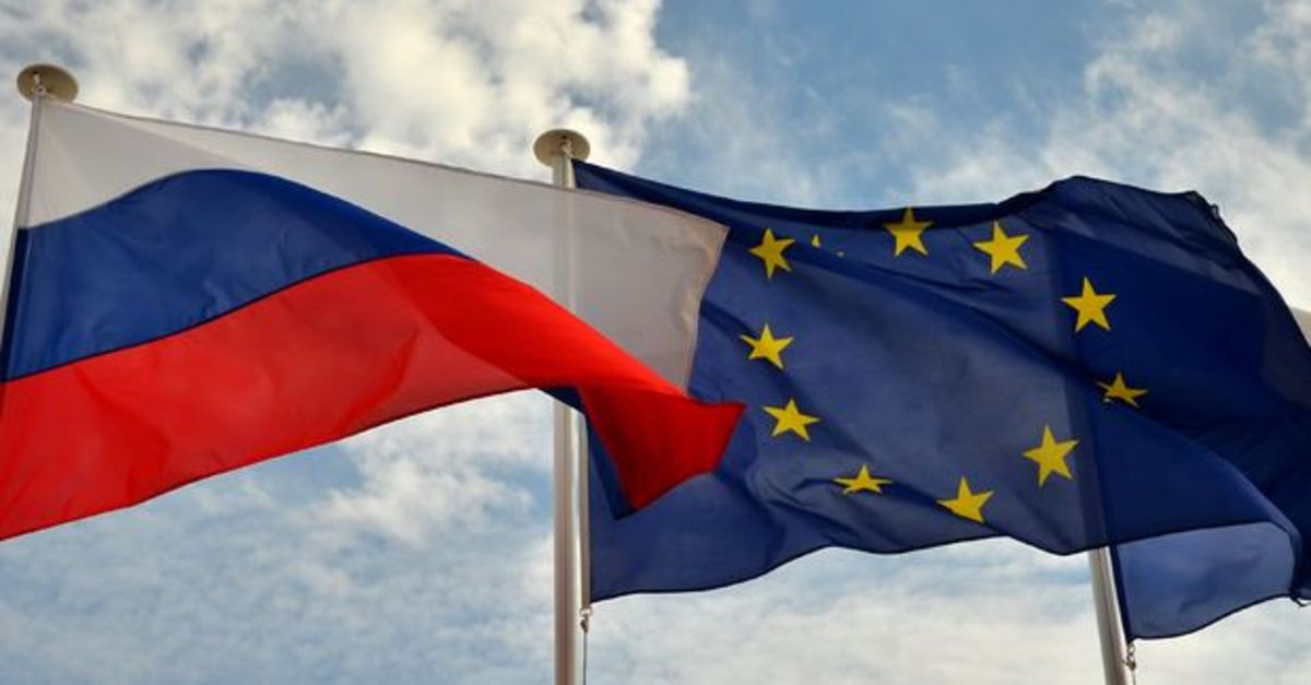 AB'den flaş Rusya kararı! Yaptırım uygulanacak